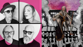 Garbage Still Believes In The Power Of Dissent