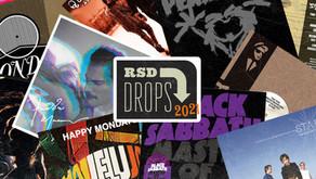 Record Store Day 2021 Drop 2 Staff Picks - Part 1