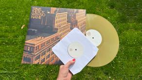 Travis - Gold Vinyl Giveaway
