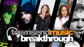 TM Breakthrough - Vol. 12