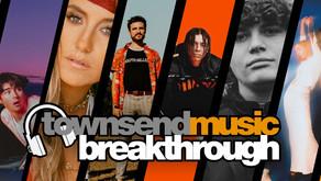 TM Breakthrough - Vol. 8