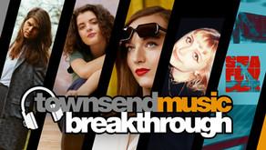 TM Breakthrough - Vol. 9