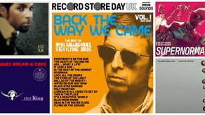 Record Store Day 2021 Drop 1 Staff Picks - Part 2