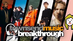 TM Breakthrough - Vol. 7