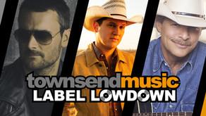 TM Label Lowdown - Snakefarm Records