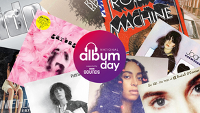 National Album Day 2021 Staff Picks