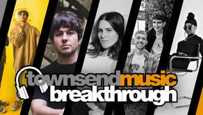 TM Breakthrough - Vol. 10