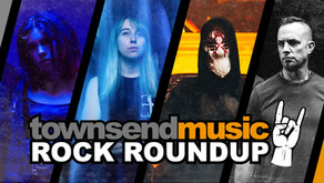 Townsend Music Rock Roundup