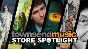TM Store Spotlight - March 2021