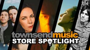 TM Store Spotlight - July 2021