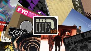 Record Store Day 2021 Drop 2 Staff Picks - Part 2