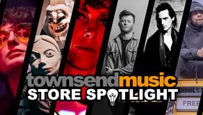 TM Store Spotlight - April 2021