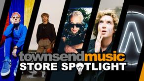 TM Store Spotlight - May 2021