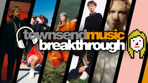Townsend Music Breakthrough - Vol. 7