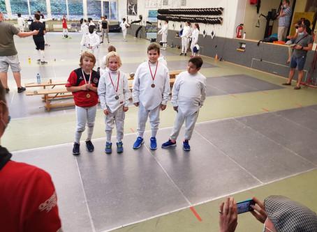Resultate Kantonalbernische Schülermeisterschaft 2020