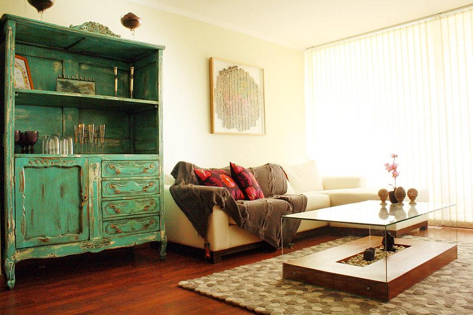 Muebles y decoraci n santiago casa26 for Decoracion hogar santiago chile