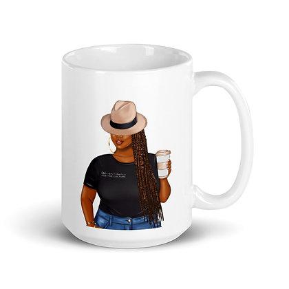 I'am a Women for the Culture Mug
