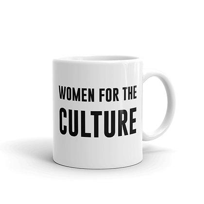 W4TC Logo Mug