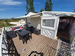 Mobil-home #502