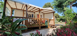 Mobil-home #115