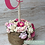 Thumbnail: Floral Table Numbers