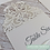 Thumbnail: Lace and Pearls Table Numbers