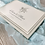 Thumbnail: Subtle Alice in Wonderland Guestbook