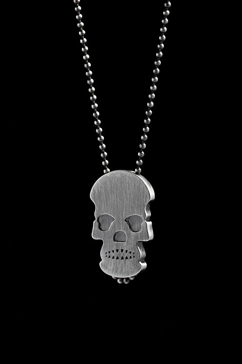 Skull M Vintage Impact
