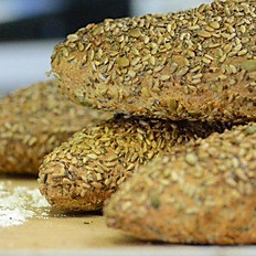 Super Seed Whole Wheat Bread