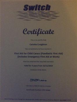 First Aid Certificate.jpeg