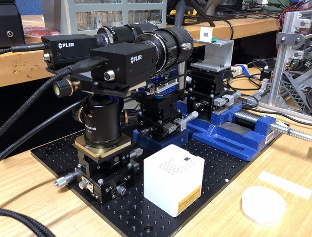 High Precision 3D scan for 3D Printing