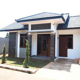 Villa Jati Keramat