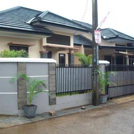 Jati Pesona Regency