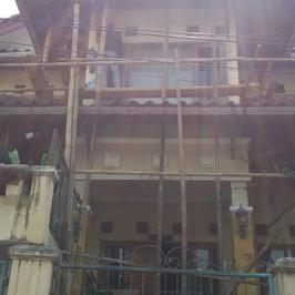 Renovasi Rumah Kost Putri Gardenia