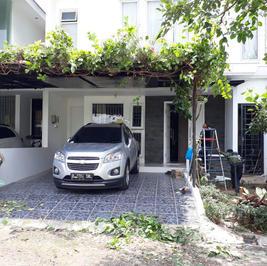 Renovasi Rumah Komplek Green Andara