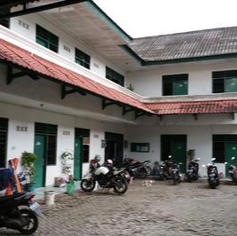 Renovasi Rumah Kost Pondok Hijau