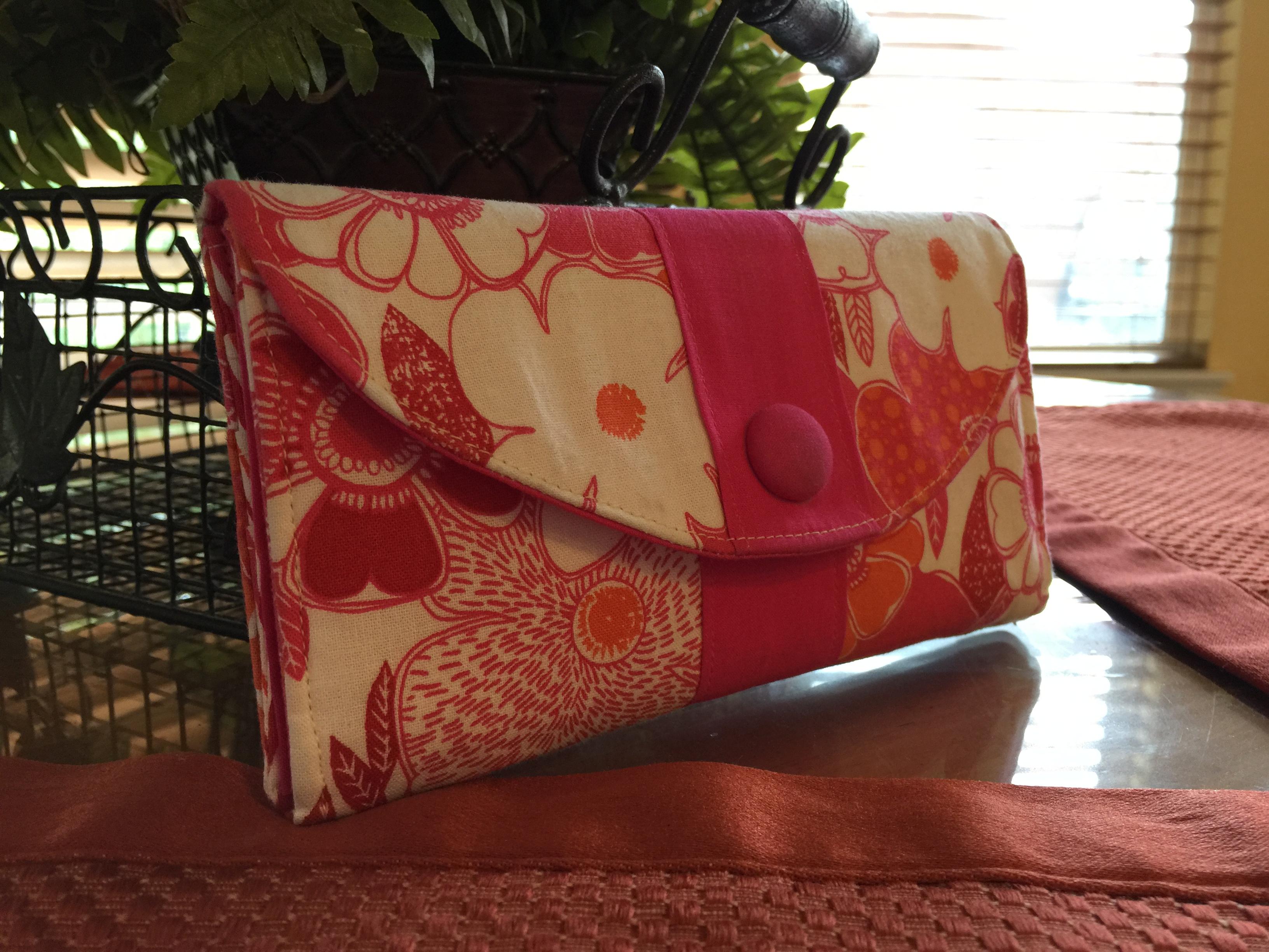 Women's Fashion Wallet