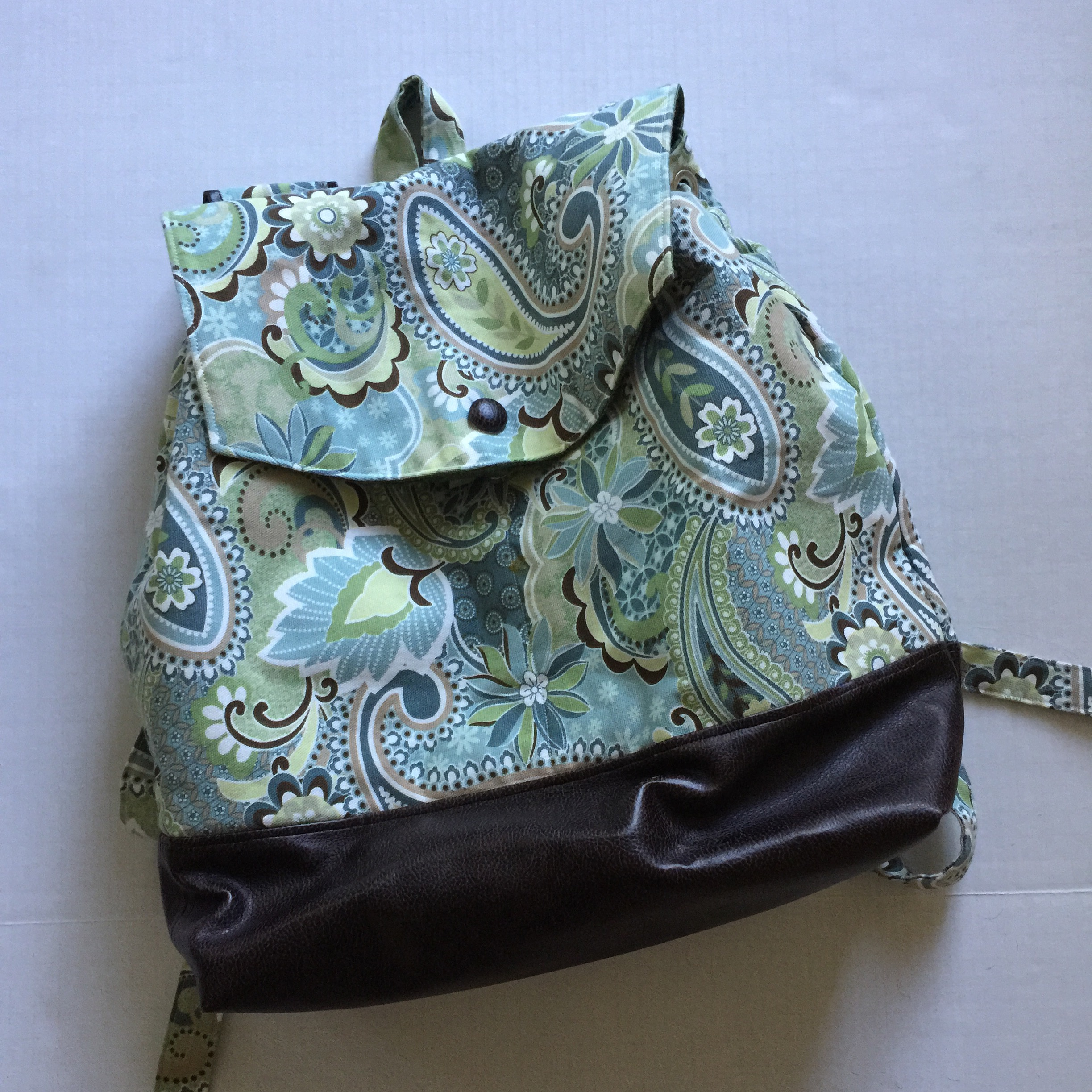 Girl's/Woman's Backpack