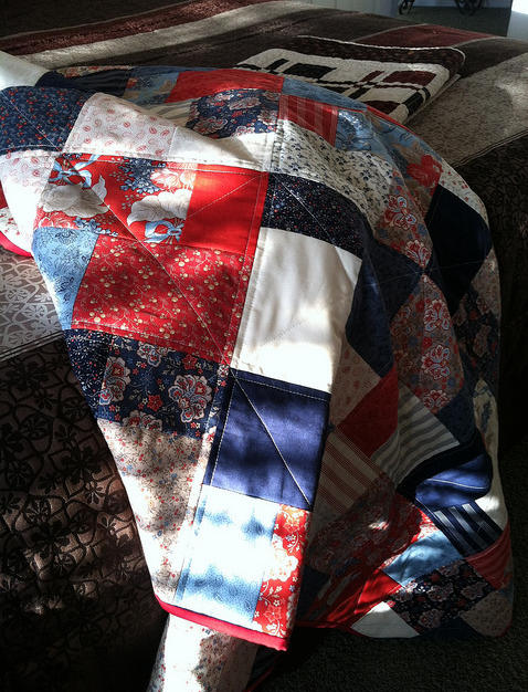 Quilts & Afghans