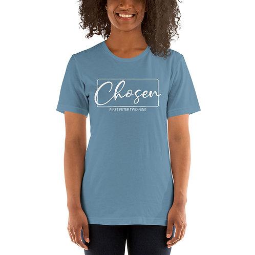 Chosen | Short-Sleeve Unisex T-Shirt