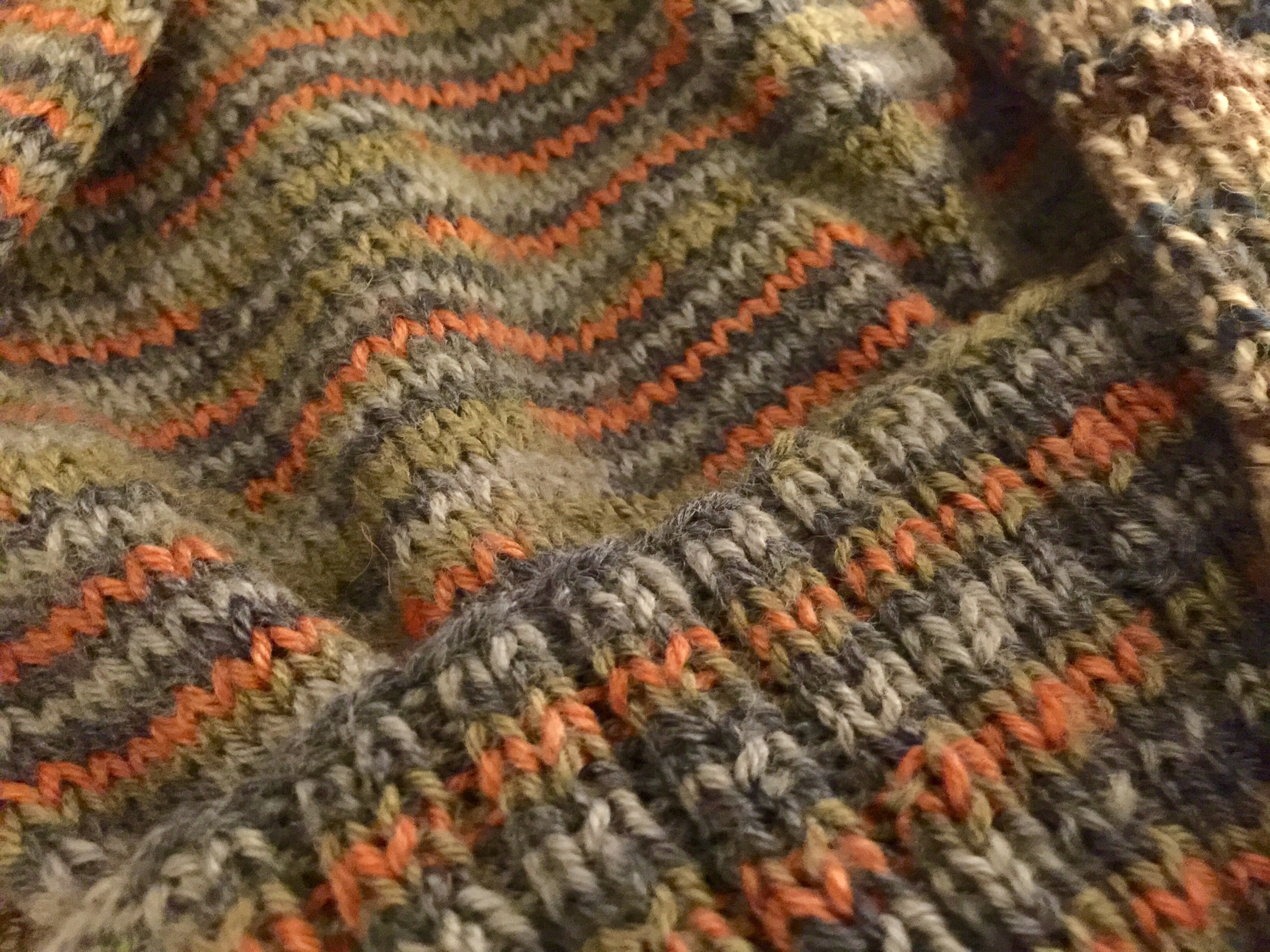 Basic Knitted Beanie
