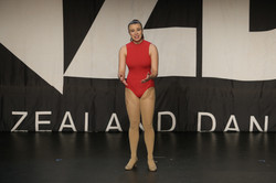 New Zealand Dance Awards - Pro_Am Music