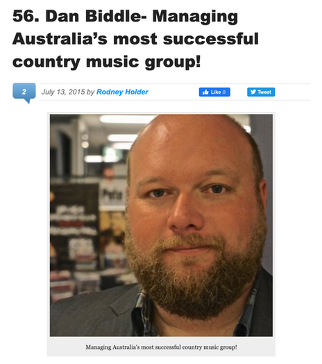Music Business Facts 2015