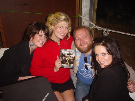 The McClymonts Gympie 2006