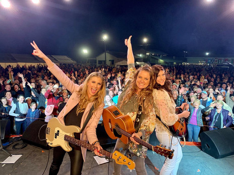 The McClymonts Live 2019