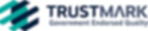 Trustmark logo showing Government Endorsed Quality.