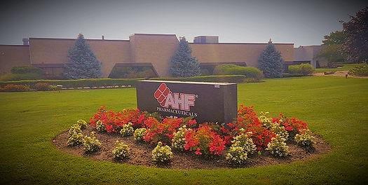 AHF Company