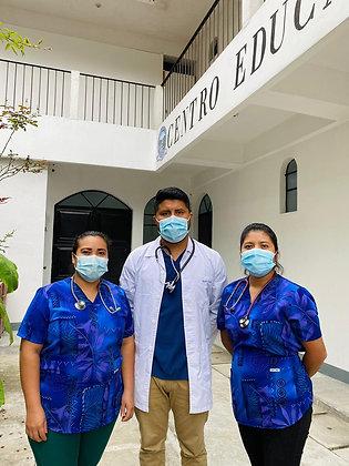 Community Clinic-Guatemala