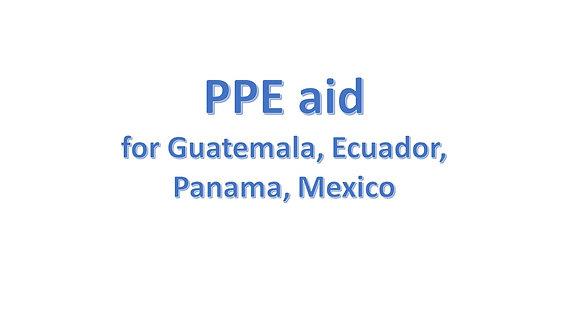 PPE aid - Covid-19