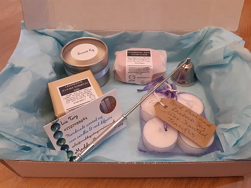 Luxury Pamper Box